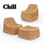 Chair Chill Lounge