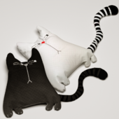 cats model