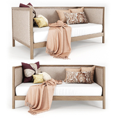 Potterybard Toulouse daybed