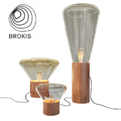 BROKIS Exclusive Line Muffins PC850, PC853, PC910
