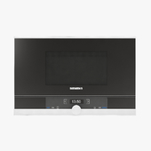 Siemens Built in microwave oven iQ700 BF634LGS1