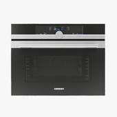 Siemens Compact oven iQ700 CB675G0S1