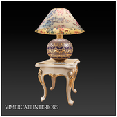 Table VIMERCATI INTERIORS