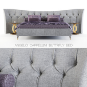 Angelo Cappellini Butterfly bed