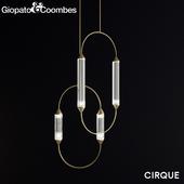 Giopato & Coombes Cirque Vertical