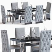 The Sofa & Chair Company Set 11