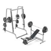 Станки для тренажерного зала от BodySolid