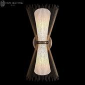 Troy Lighting Blink 4-Light Cottage Bronze