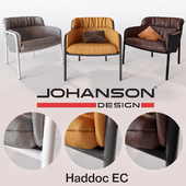 Haddoc EC lounge chair