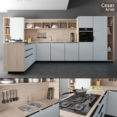 """Kitchen set """"Cesar Ariel"""""""