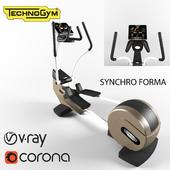 Synchro Forma