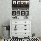 Country Corner furniture, toys, decor