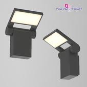 Landscaped LED lamp NOVOTECH 357521 ROCA