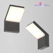 Landscaped LED lamp NOVOTECH 357520 ROCA