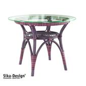 Sika Design Originals dining table multicolor