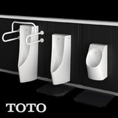 toto urinal floor