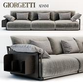 Giorgetti Adam sofa
