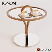 Tonon coffee table