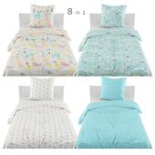 Bed linen 09