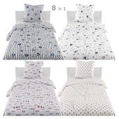 Bed linen 10