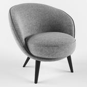 Felt chair
