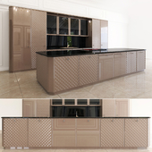 Kitchen Scic Bellagio