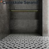 Canakkale Seramik Atlas