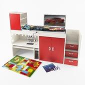 Kid room set