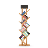 Bookshelf HQ YK5