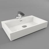 Bathroom Sink No.002