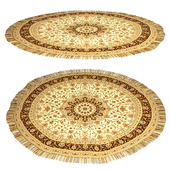 Round Carpet MIA-89T