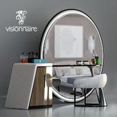 Туалетный столик Visionnaire - Westley