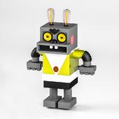 Robot Hare