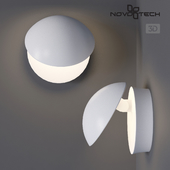 Landscaped LED lamp NOVOTECH 357433 KAIMAS