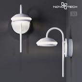 Lamp landscape LED NOVOTECH 357448 CALLE