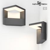 Landscaped LED Lamp NOVOTECH 357675 ROCA