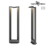 Landscaped LED lamp NOVOTECH 357676 ROCA