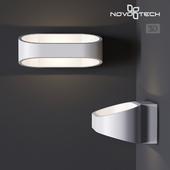 Lamp landscape LED NOVOTECH 357517 CALLE