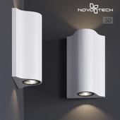 Lamp landscape LED NOVOTECH 357519 CALLE