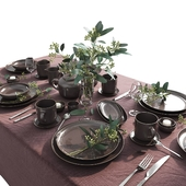 Table set 02