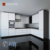 Kitchen Furniture XVIII
