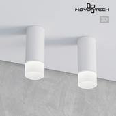 Накладной светильник NOVOTECH 357459 SOLO