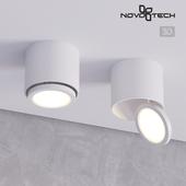 Накладной светильник NOVOTECH 357455 SOLO