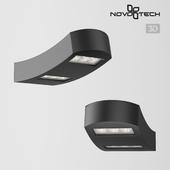 Wall lamp NOVOTECH 357224 SUBMARINE