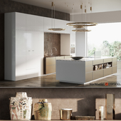 Kitchen SieMatic \ Pure Collection 1