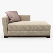 Promemoria - Wanda chaise lounge