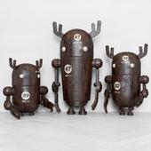 Woodbots