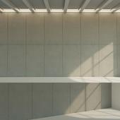 Concrete panels 1