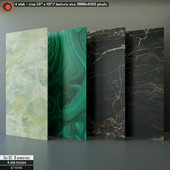 Stone slab Set 52