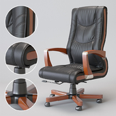 Executive chair MBL-9082